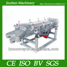 Different Sizes Linear Vibrating Screen Used By Many Industries