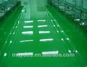 Maydos JD-1000 workshop concrete epoxy floor coating