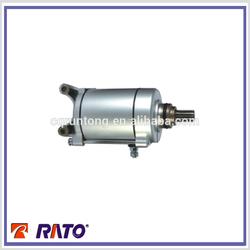 200cc starter motor CG200 motorcycle starter motor