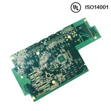 multilayer PCB with TS 16949&UL certificates