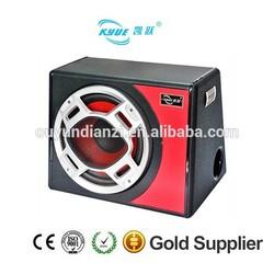 12 Inch Speaker Subwoofer Amplifier Competitive Car Subwoofer
