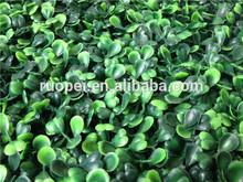 landscaping and decoration artificial grass mat /artificial grass panel
