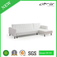 functional click clack sofa bed CS-131
