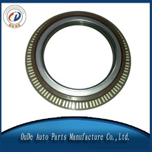 Standard and non-standard truck oil seal