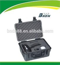 Plastic box tool box ,waterproof plastic carrying case