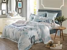 Tencel Bedding Set Series! bed sheet plush pillow