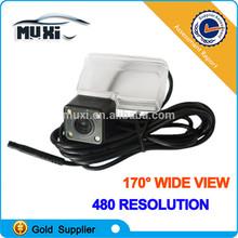 Good Quanoty Low Price!!Waterproof reversing camera backup camera for HONDA ACCORD brand new 170 Degrees Angle