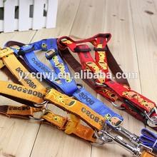 Wholesale Pet Products promotional dog leash logo
