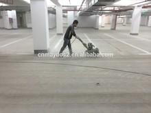 China TOP 5 Manufacturer- Maydos Diamond Grade Protective Poured Flooring for Concrete