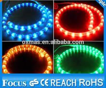 Holiday /Christmas LED rope lights decor,LED flexible strip light