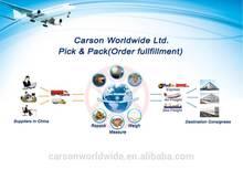 Pick and pack shipping consolidation serivce from guangzhou shenzhen China To SAUDI ARABIA