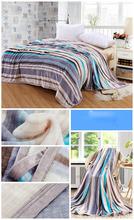 2015 high quality custom electric blanket