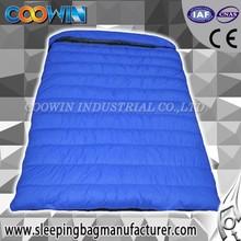 camping sleeping bag manufacture sleeping bag,fleece double sleeping bag,sleeping bag for warm weather