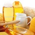 100% naturelles pure huile d'amande amère