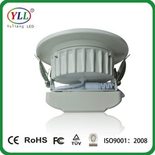 Ultra thin SMD 2835 led down light 20W ,superior high light efficiency up to 93lm/w
