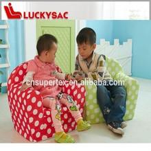 Child furniture kids foam sofa cover cheap kids sofa