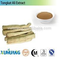 Sex enhancer no side effect Natural tongkat Ali extract powder 200:1