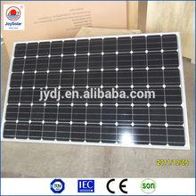 high power 250 Watt 300 Watt solar panel / Chinese cheap solar panel for sale