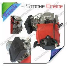 motorised bicycle/49cc bike moto engine/4 stroke bicycle engine kit