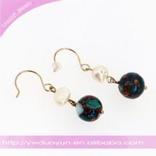 Fashion Accessories Beauty Earring Wholesale