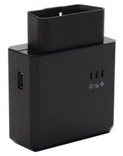 obd tracking device, very accurate mileage data (97%~99.8%), fuel consumption, fuel level data