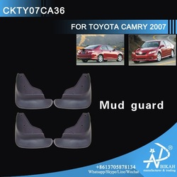 Mud guard FOR TOYOTA CAMRY 2007 ABS ORIGINAL