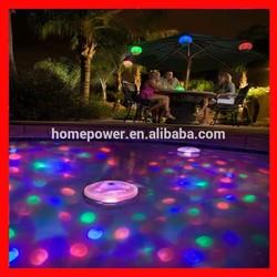 Underwater led light RGB pool light (CE,ROHS)