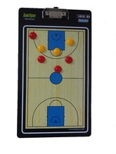 magnetic basketball tactic board