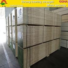 LVL Scaffolding Board Wood Beams For Sale