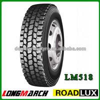 Canada market 11.24.5 Roadlux tires pattern 528 216 516