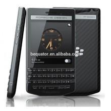 Original Brand New BLACKBERRY Porsche Design P'9983 8MP 64GB BlackBerry 10.3 OS Phone Dropship Wholesales By FedEx