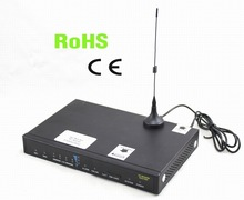 100M 4G LTE FDD Industrial 4G router with SIM card slot for ATM KIOSK