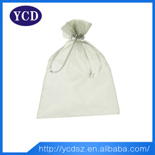 New 2016 wholesale recyclable package printed china organza bags