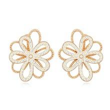 silver earring designs,fingernail earring posts