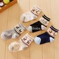 Vente en gros la mode pour enfants pj-0109 printemps, enfant enfants vêtements filles socquettes chaussettes corée