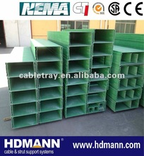 FRP cable tray manufacturers Factory in China