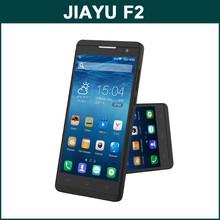 5 Inch Android 4.4 MTK6582+6290 Quad Core Mobile Phone Jiayu F2 2GB RAM 16GB ROM