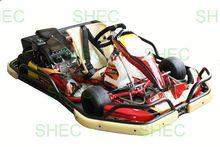 Racing car mega buggy car