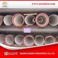 tubería de concreto reforzado de diámetro