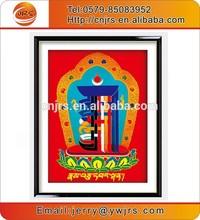Arabic diamond digital painting