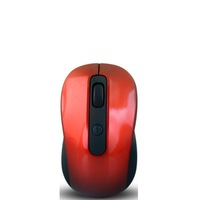 2.4G Wireless Optical USB Ultra-Thin PC Mouse from Guangzhou manufacturer