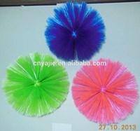 cob web brush,plastic material,corner usage telescopic brush handle