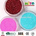 Mais cores não - tóxico glitters para os olhos