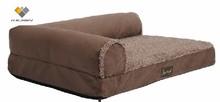Wholesale handmade memory foam sofa bed luxury pet dog bed