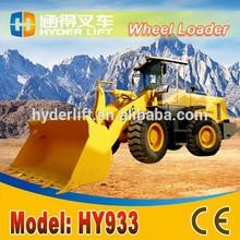 China Manufacturer front loader garbage truck