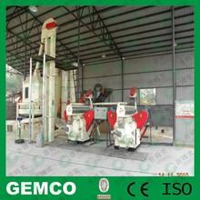 BEST PRICE 1000 kg/h complete used wood pellet production line price