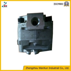 bulldozer D50P-15.D50S-15 booster pump spare parts