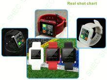 Smart Watch fire wolf