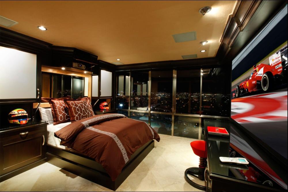 bisini 고급 공예 최고의 사운드 시어터 침실 디자인-인테리어 ...