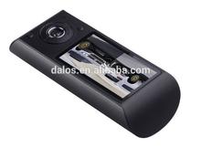 "Car DVR 2.7"" Dual Camera Digital Video Recorder GSensor GPS"